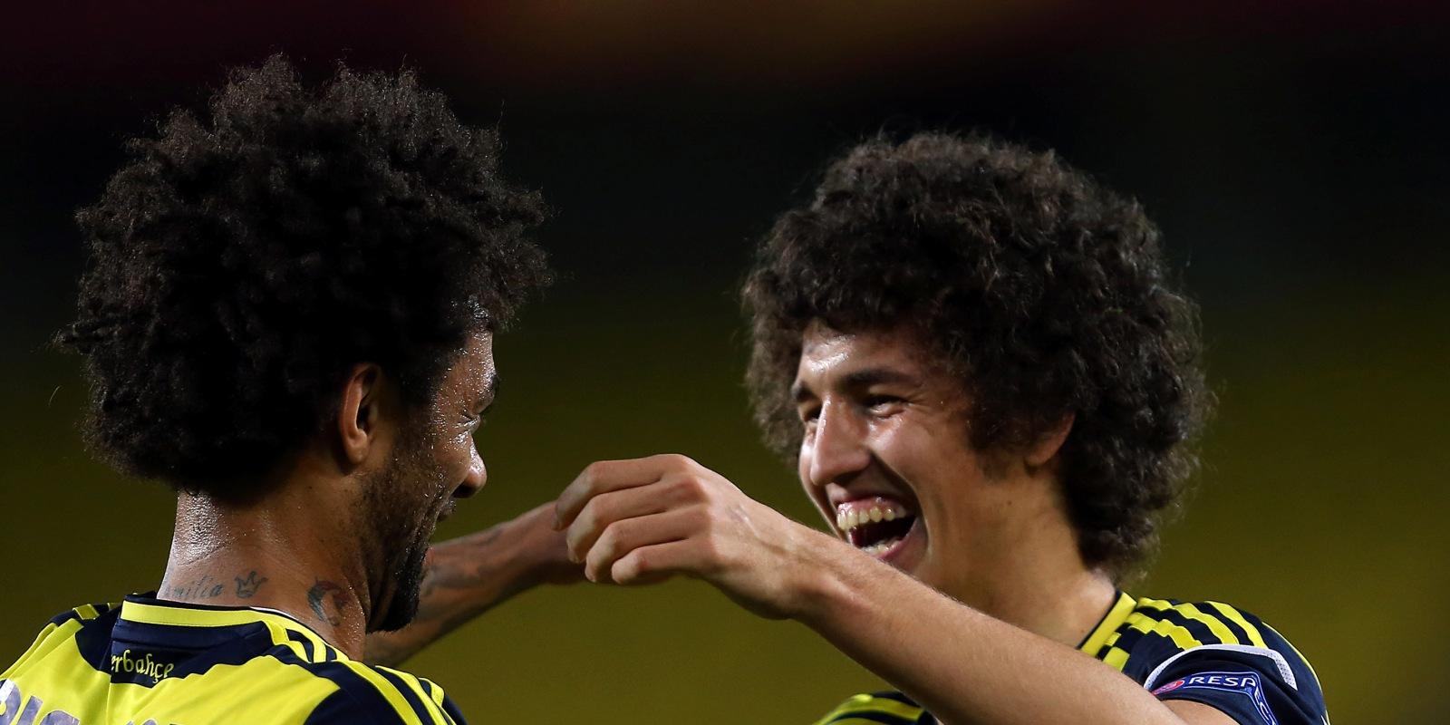 Kuyt met Fenerbahçe verder in Europa League
