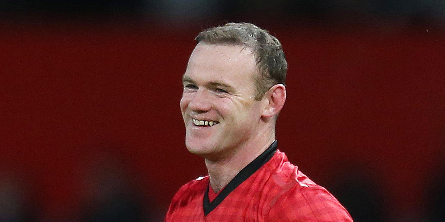 Moyes: Rooney is een exceptioneel talent