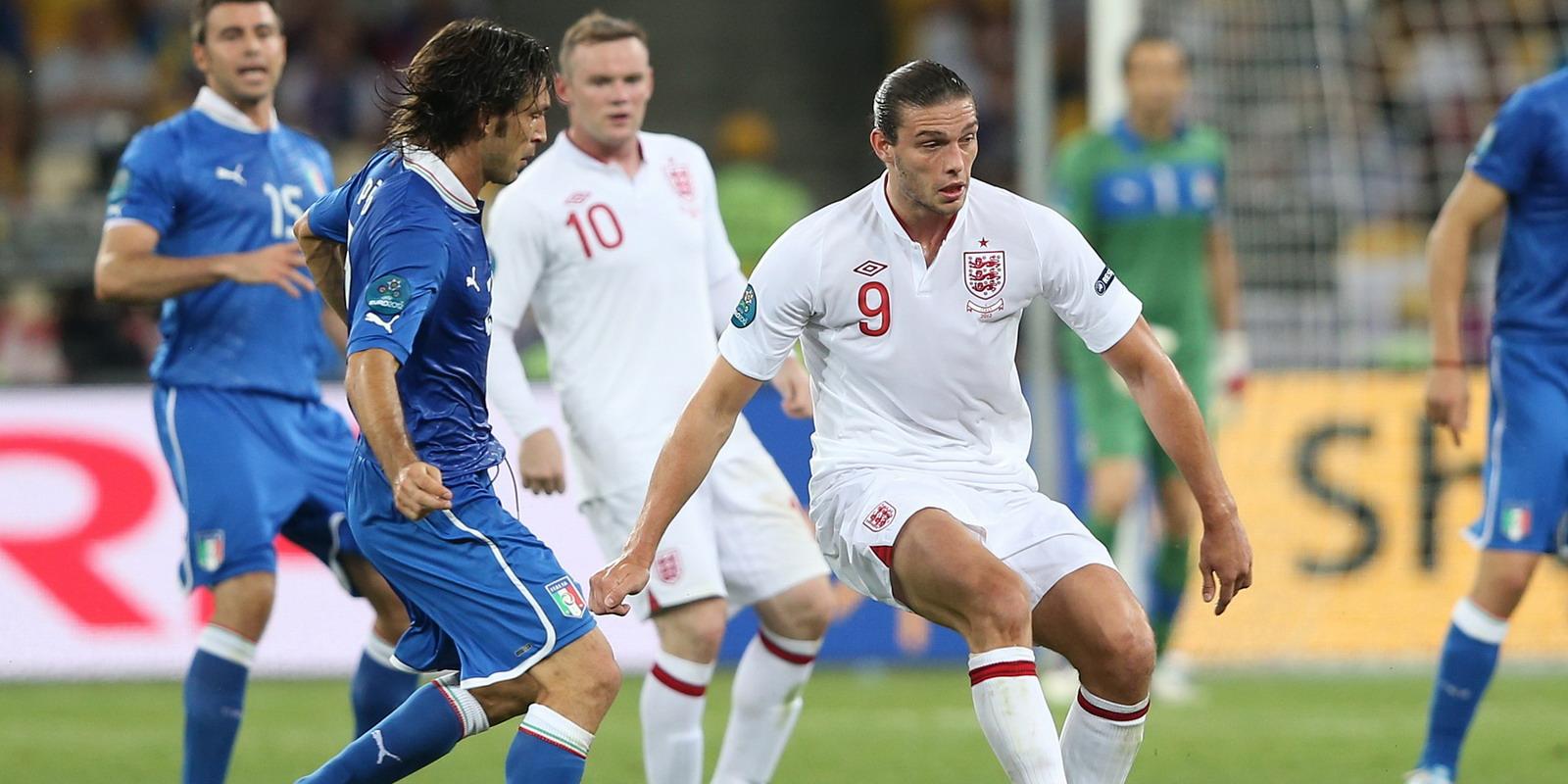 Carroll en debutant McCarthy bij Engelse ploeg