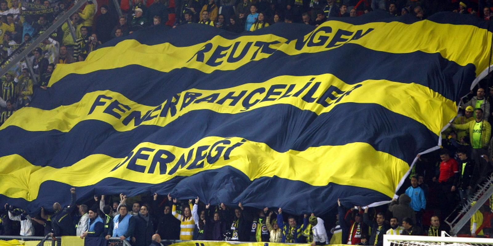 Fenerbahçe trekt beurs voor talentvolle Potuk