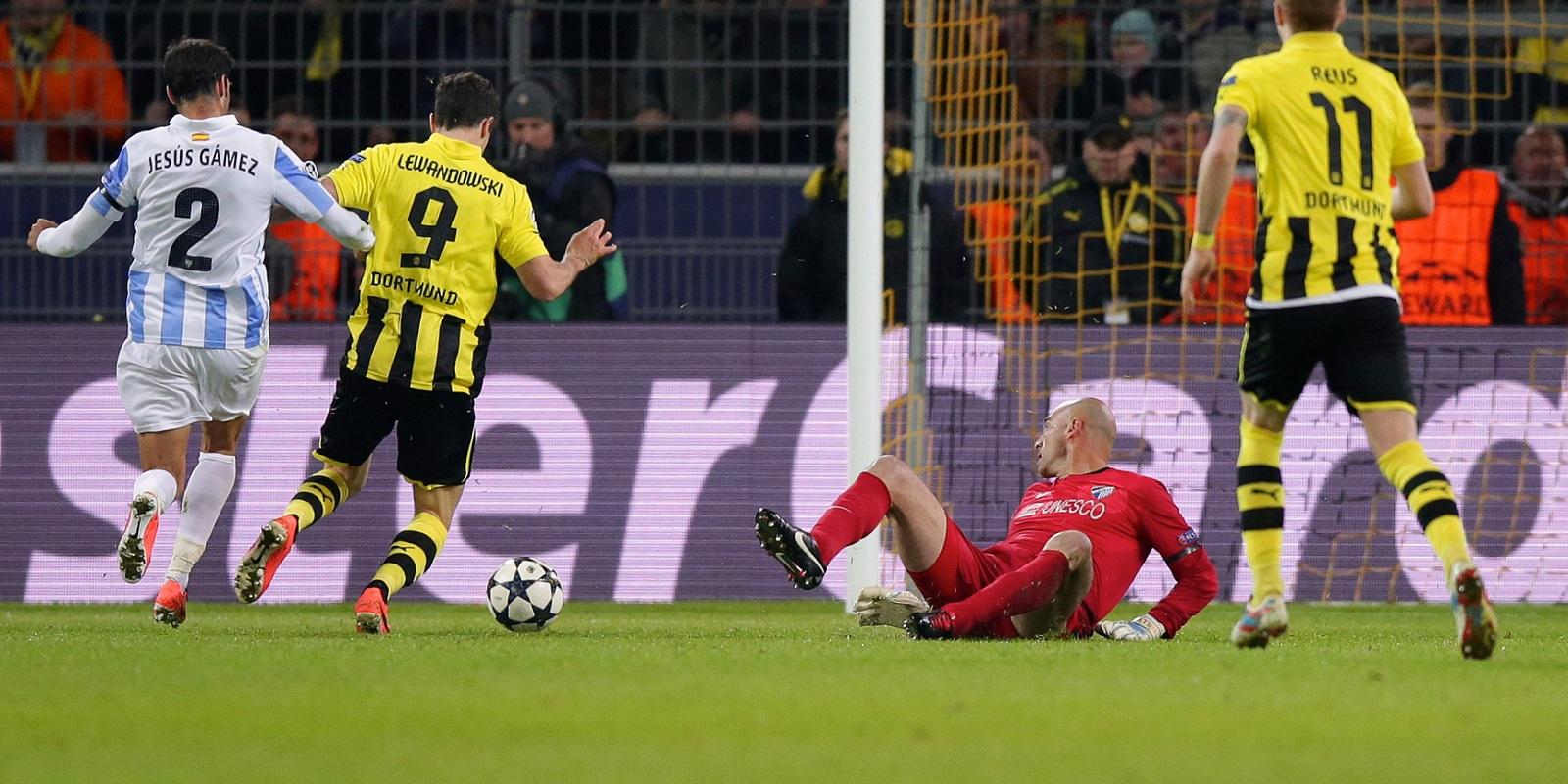 Dortmund: Lewandowski niet naar Bayern