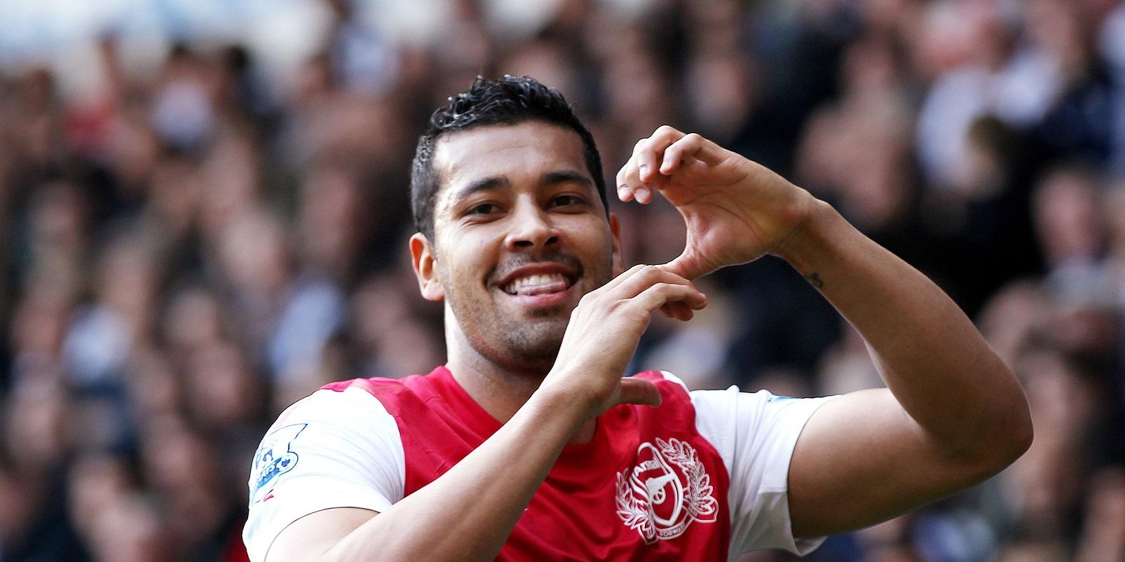 André Santos keert in juli terug bij Arsenal