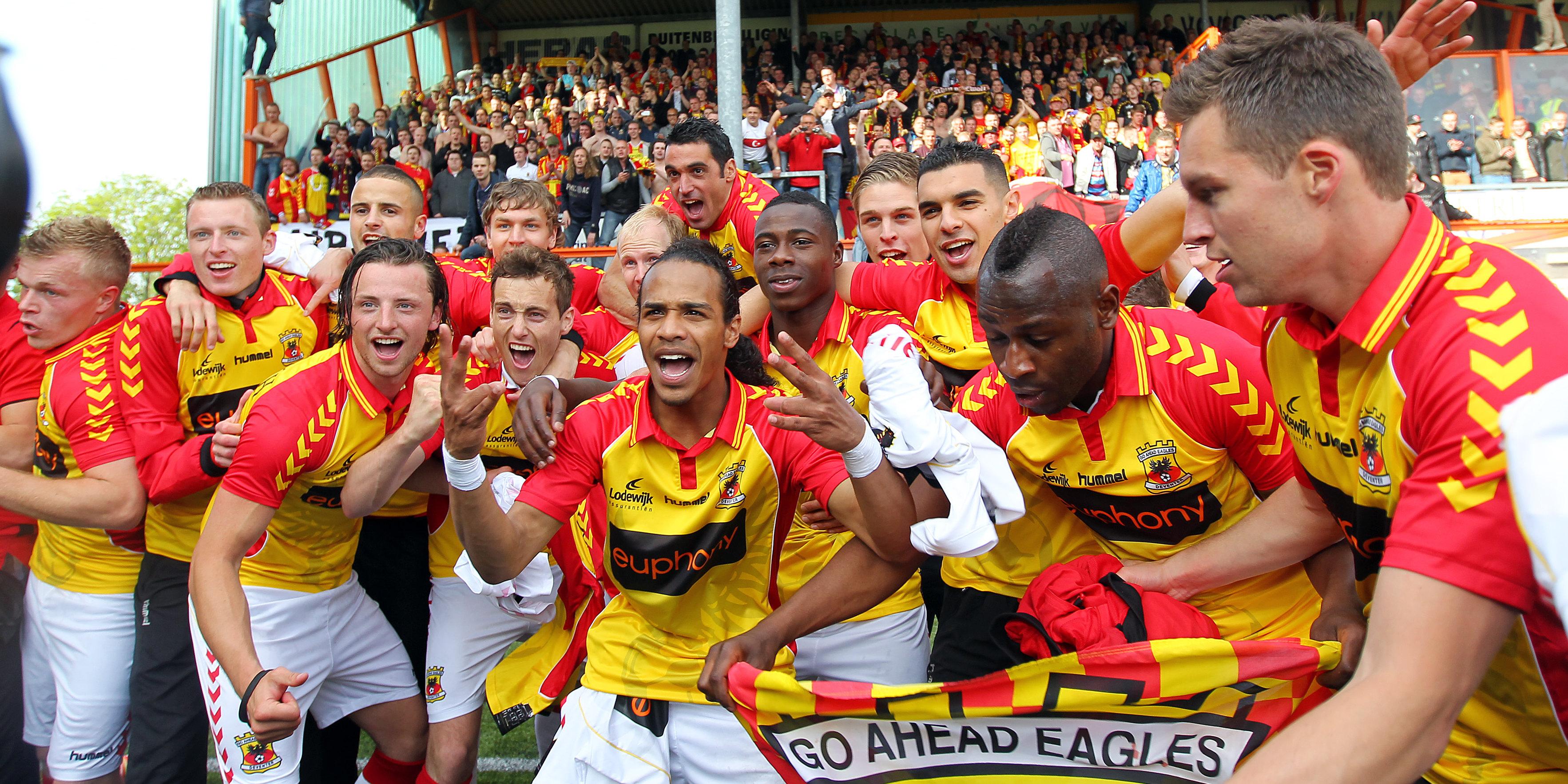 Go Ahead Eagles Deventer