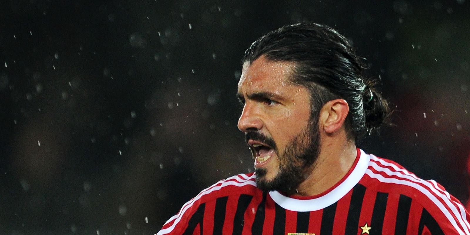 Degradant Palermo legt lot in handen Gattuso