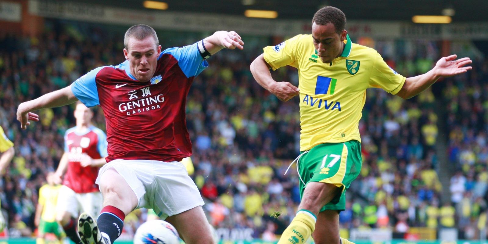 Aston Villa neemt afscheid van vijf spelers