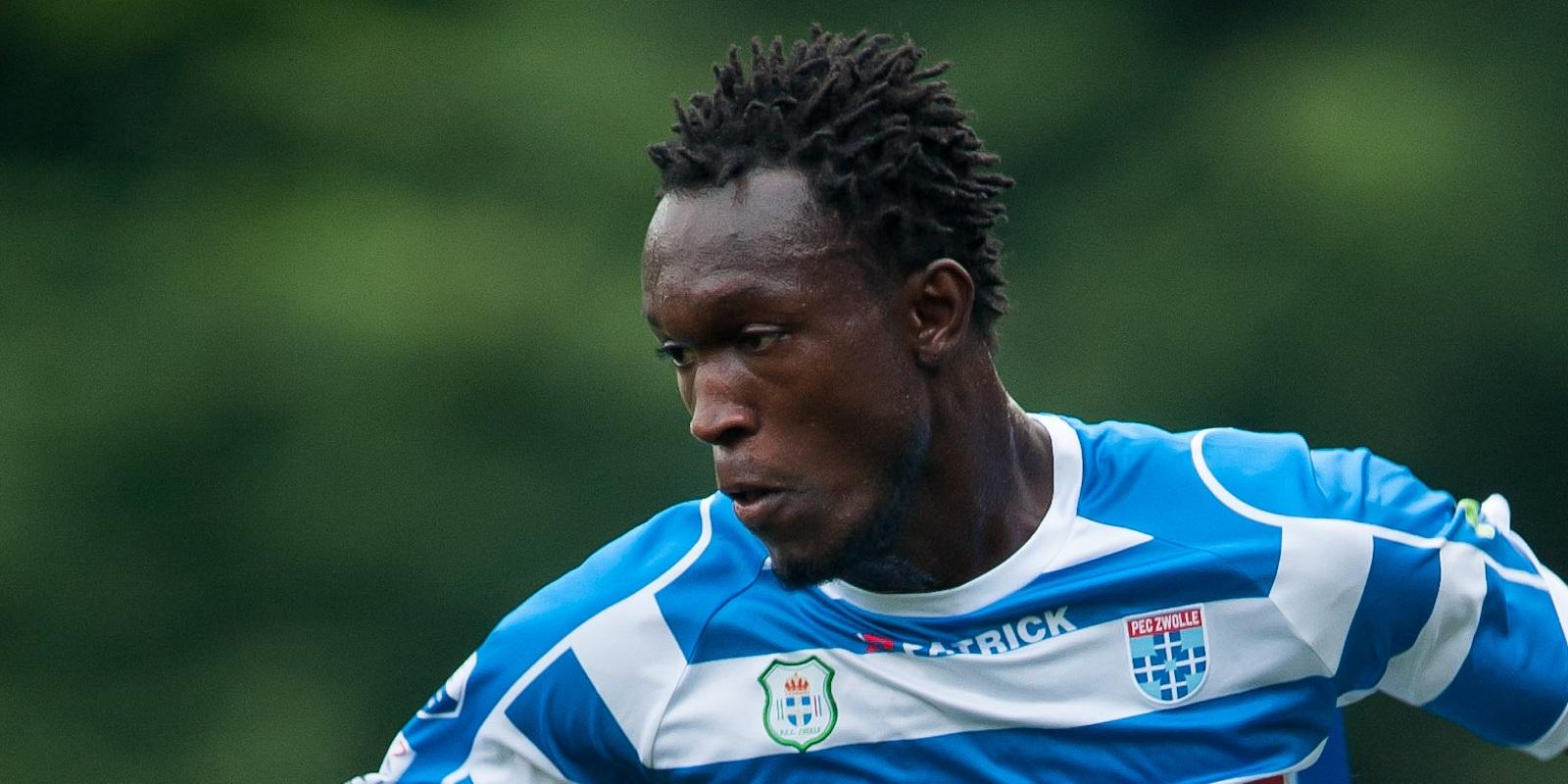 PEC Zwolle-aanvaller tekent bij GVVV