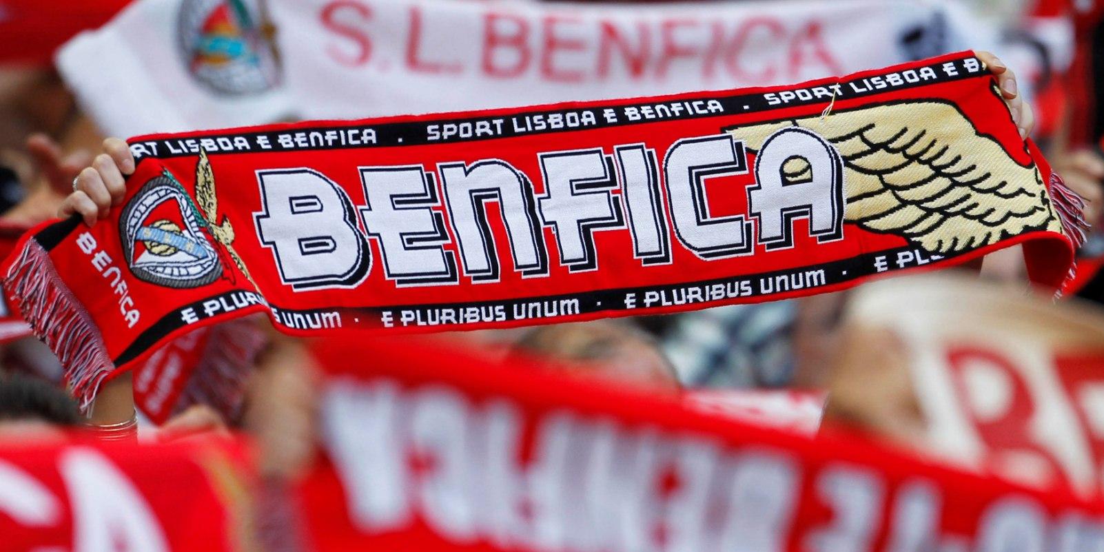 Benfica op Servische toer: Mitrovic nummer vijf