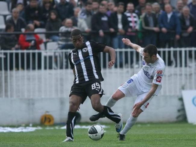 Afbeelding: Sporting Braga strikt Nederlander Kappel
