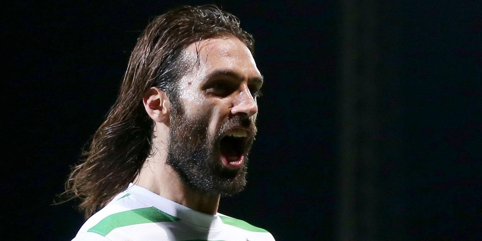 Afbeelding: Celtic wint uitduel bij Cliftonville eenvoudig
