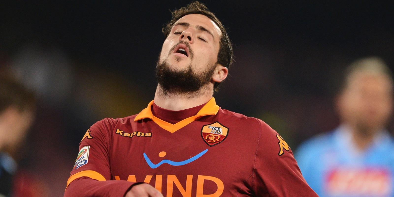 'Exit voor Borriello en Destro bij AS Roma'