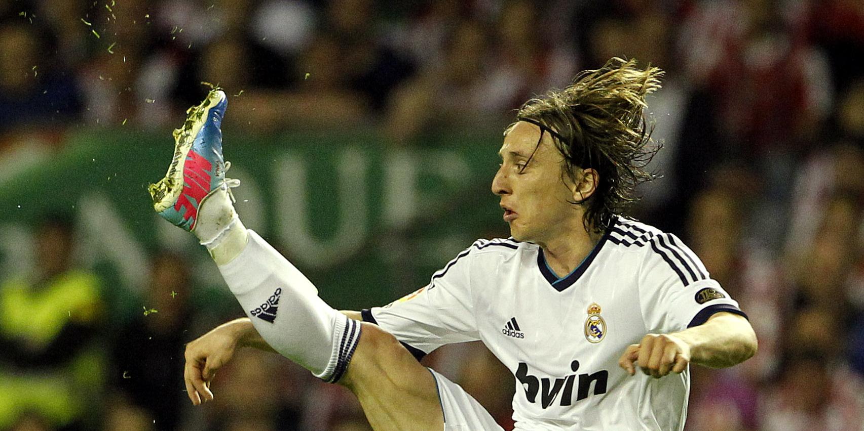 'Man Utd richt vizier op derde keus Modric'