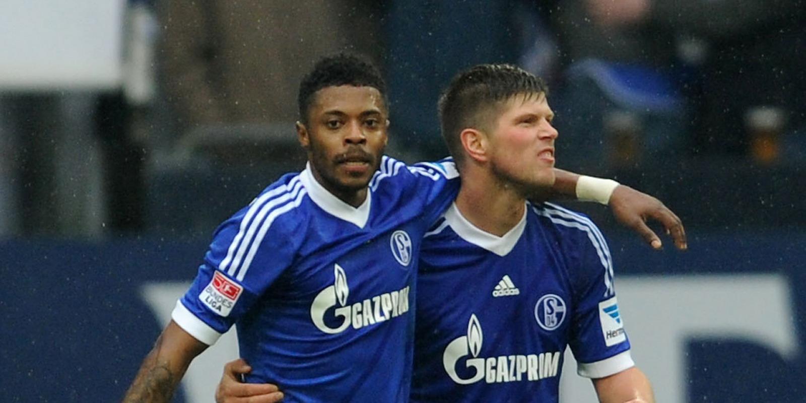 'Lyon heeft akkoord, Bastos keert Schalke rug toe'