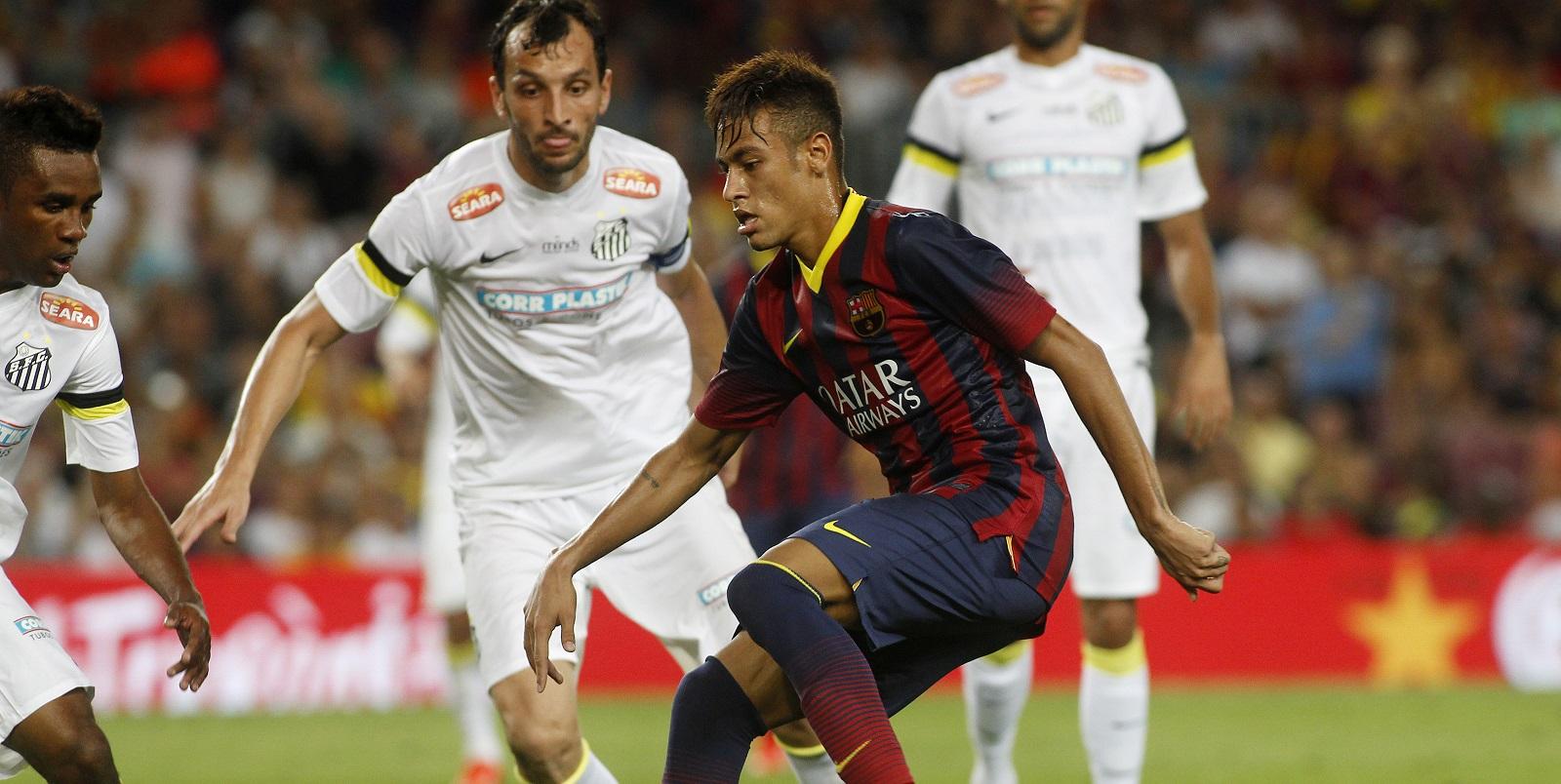 Vader Neymar wél bezorgd om bloedarmoede