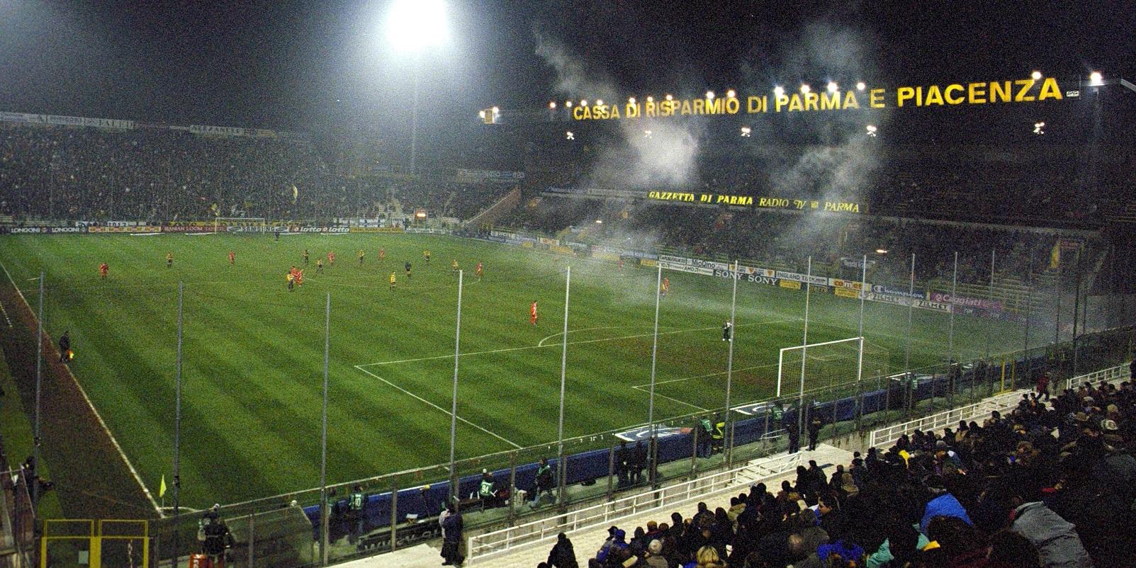 Parma haalt Zweedse jeugdinternational van Köln