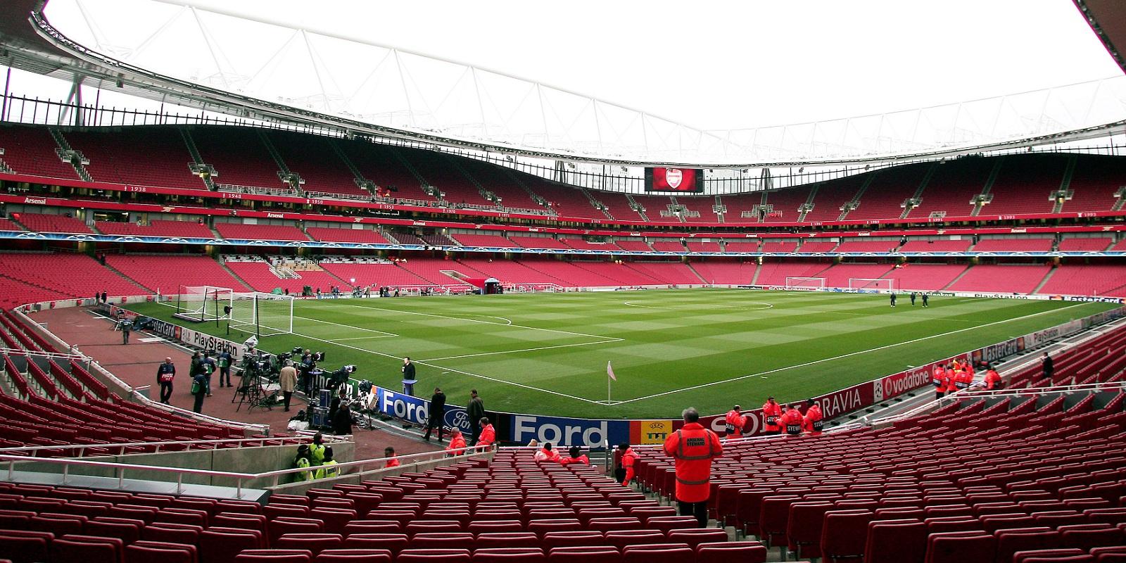 Arsenal krijgt 'te goede' VAE-ster niet op proef