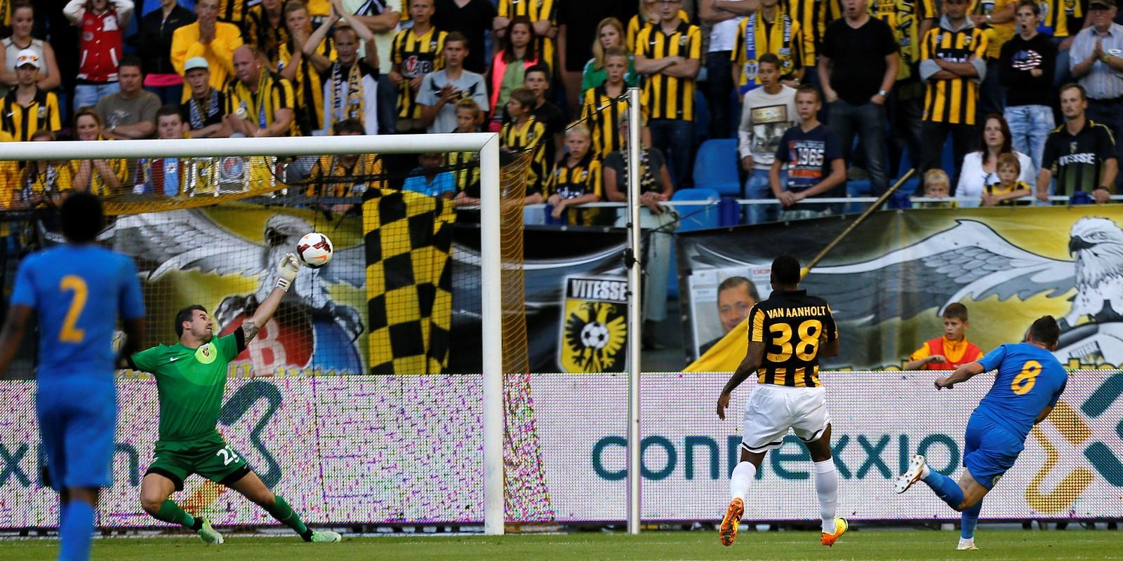Ook Vitesse verlaat Europees strijdtoneel al snel