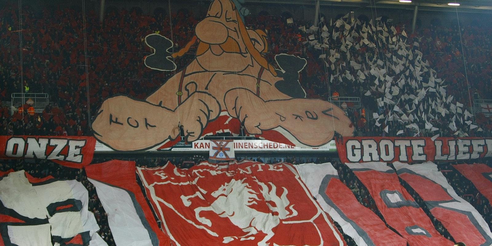 Afbeelding: 'Twente richt vizier op Argentijnse middenvelder'