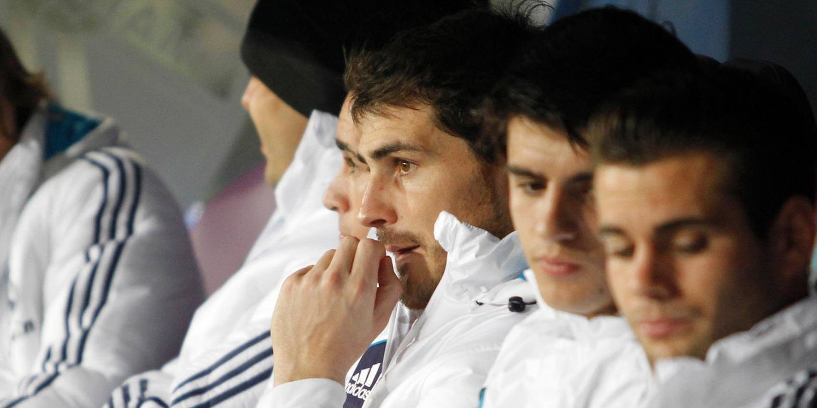 Casillas naar FC Barcelona? In geen geval