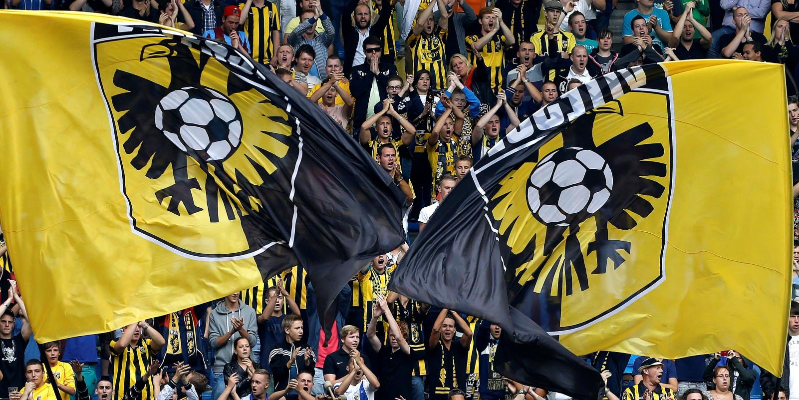'Djurdjevic tekent meerjarig contract bij Vitesse'