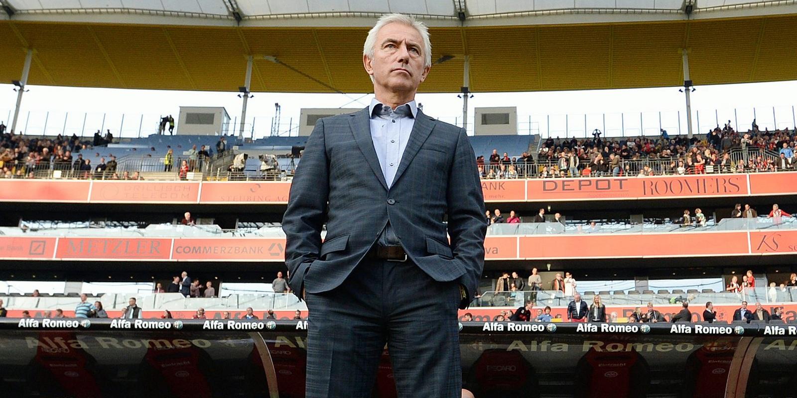 Selectie Van Marwijk wordt steeds groter