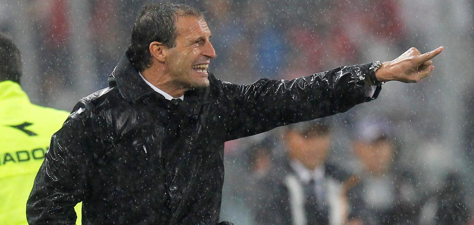 SM Caen verrast AC Milan in oefenwedstrijd
