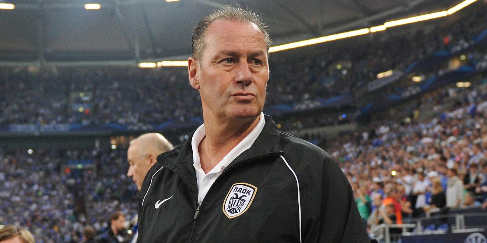Stevens wint beladen derby met PAOK