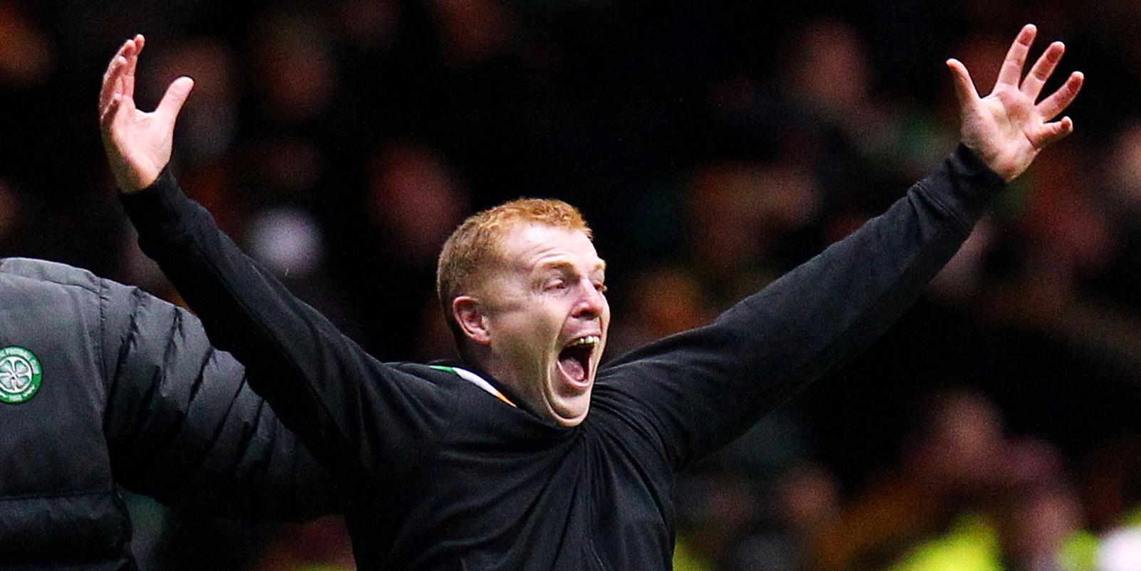 Winnend Celtic ligt al vroeg op titelkoers