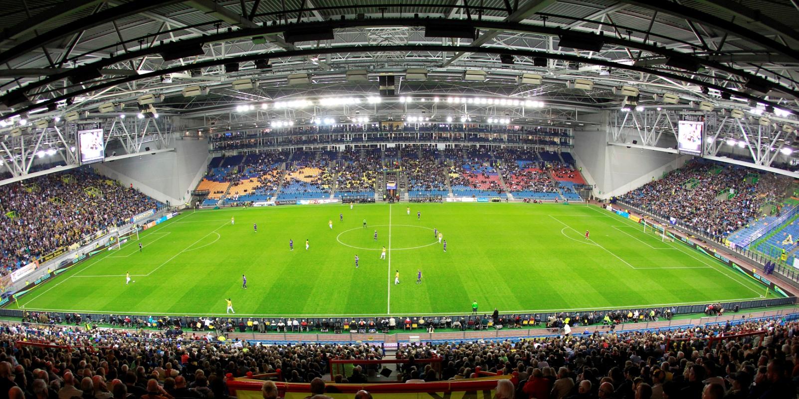 'Vitesse maakt kans op Braziliaanse spits (17)'