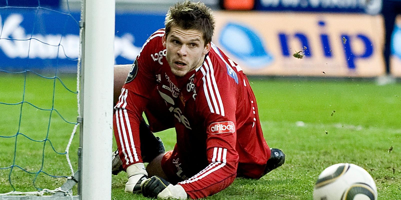 Luhukay haalt Noorse nationale goalie naar Berlijn