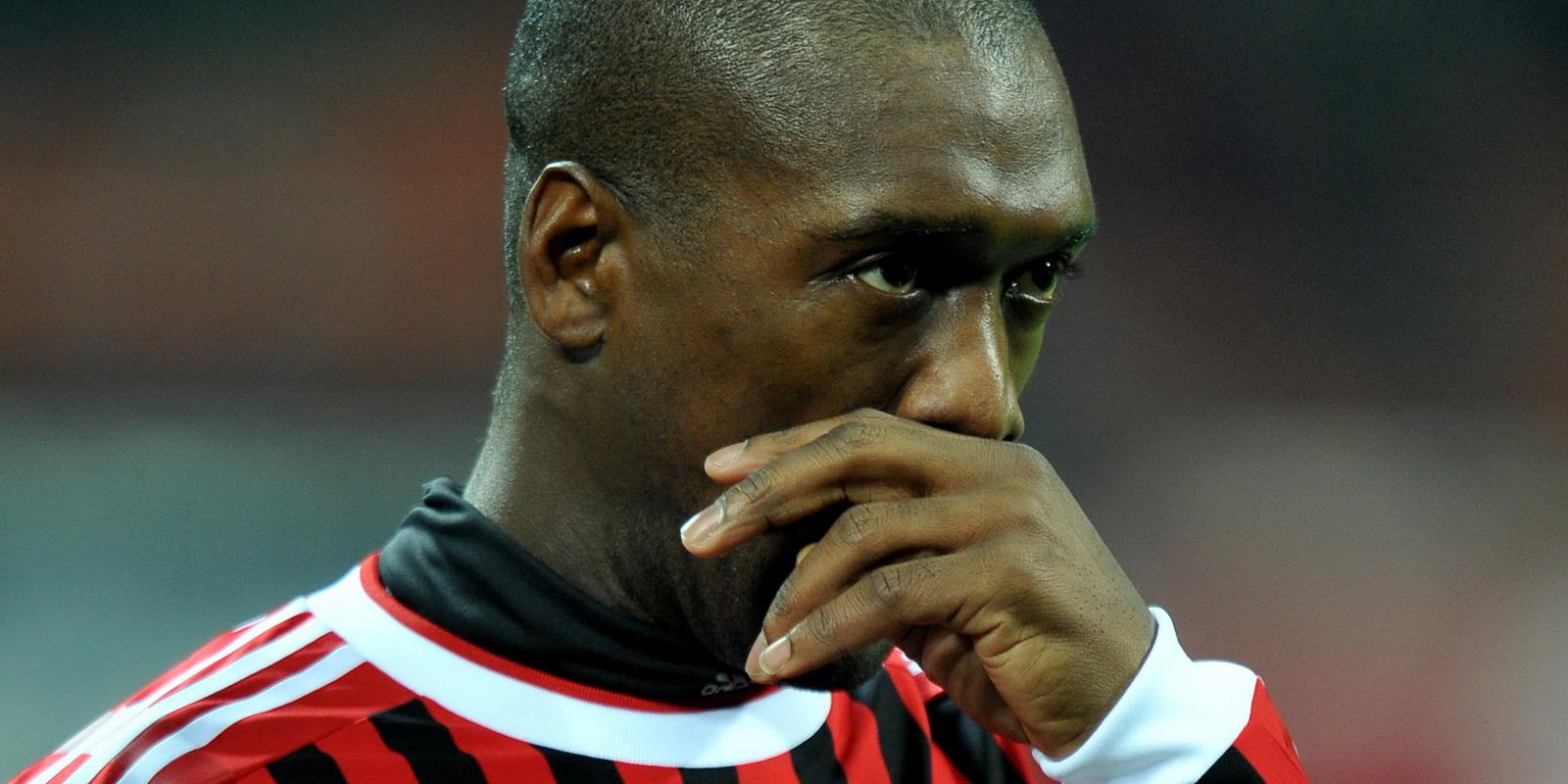 VI: Milan gaat definitief voor duo Seedorf-Stam
