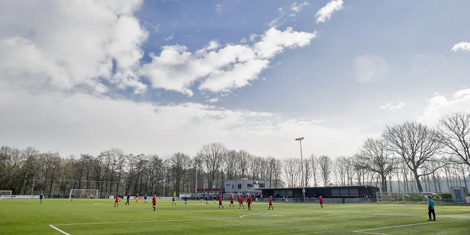 Afbeelding: Nederlander (21) speelt zich in kijker Liverpool