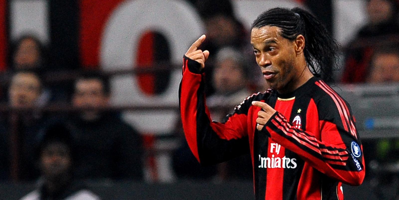 'Ronaldinho stemt in met royaal aanbod Besiktas'
