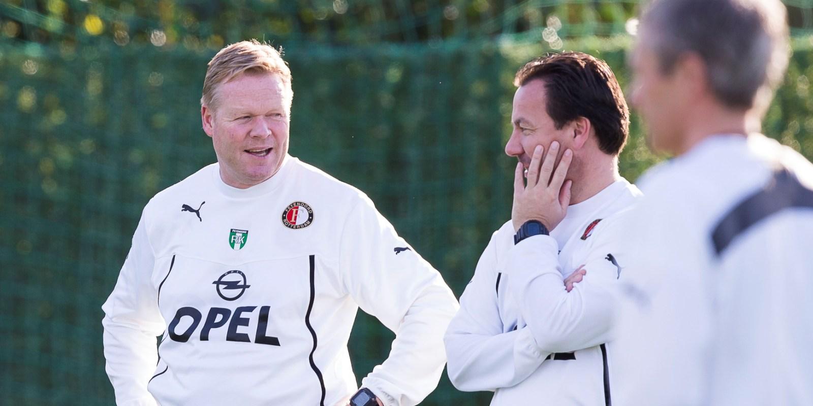 Feyenoord verliest in Marbella van FC Basel