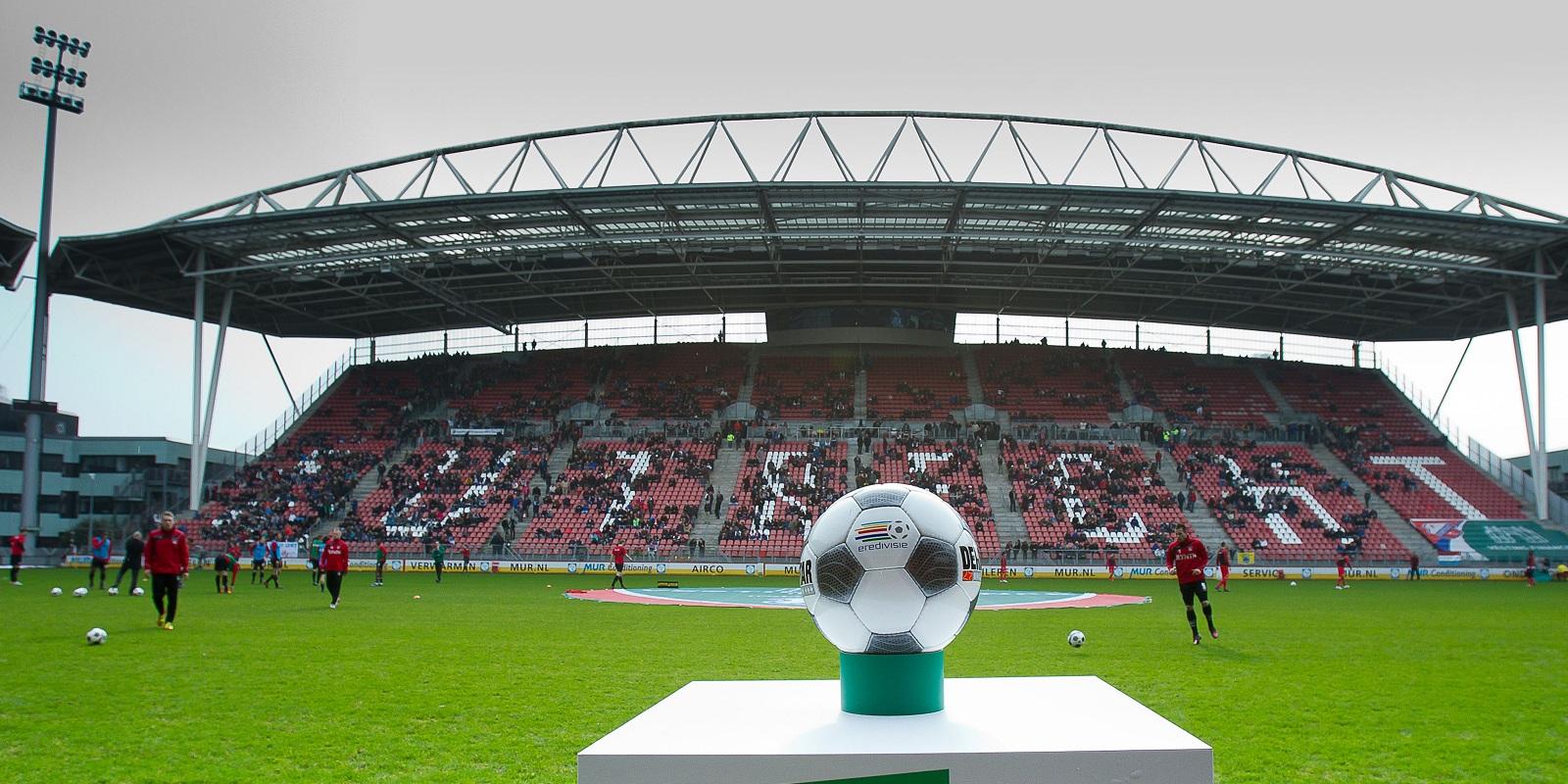 Afbeelding: FC Utrecht test middenvelder FC Barcelona