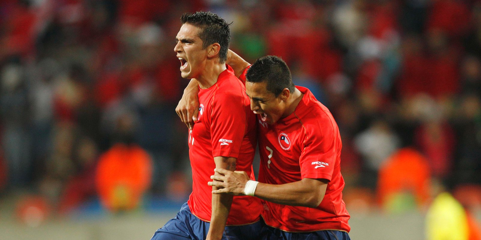 CSKA laat Gonzalez in Chili knokken voor WK