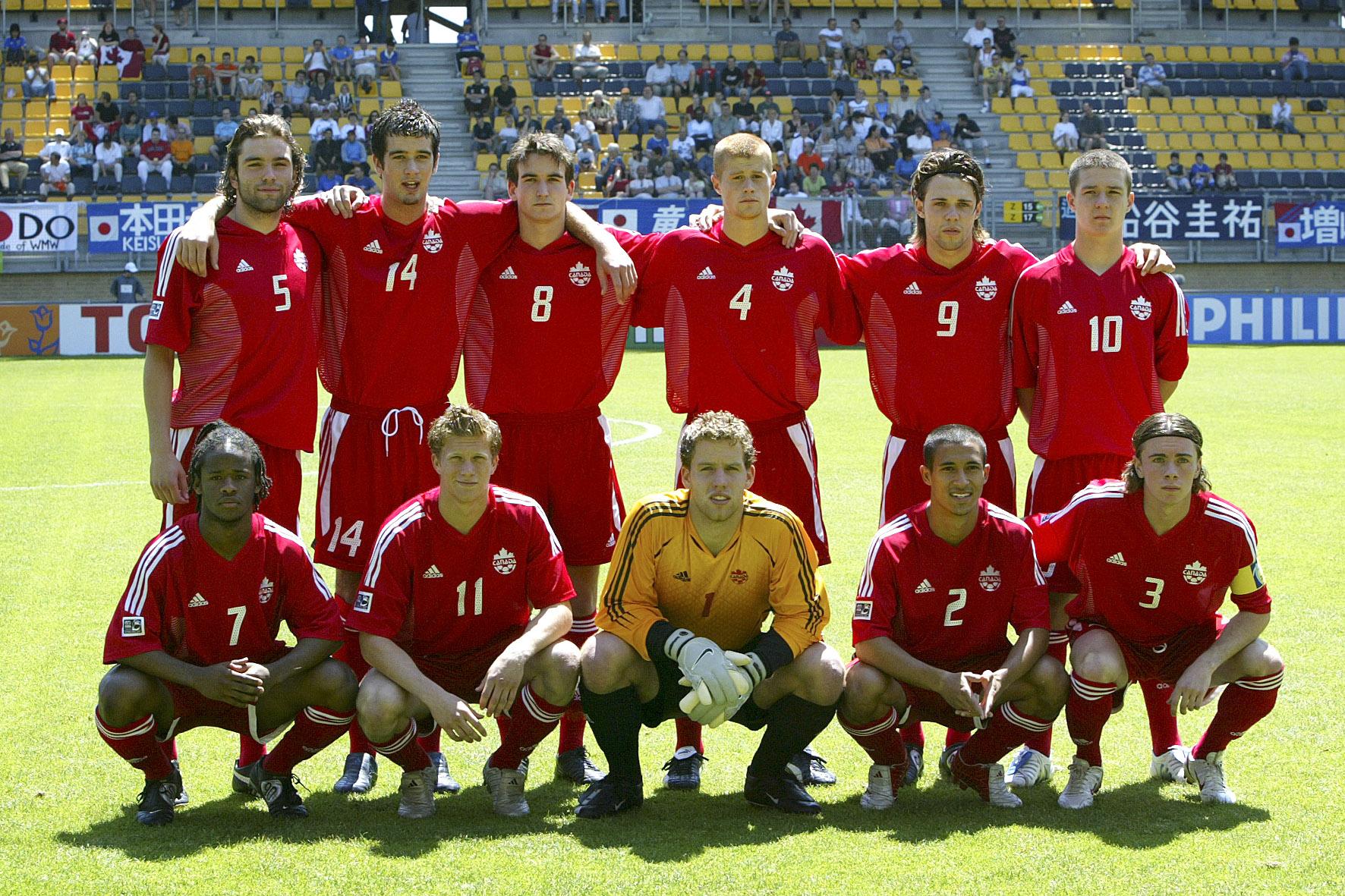 Canada aast op organisatie WK 2026