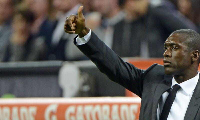 Afbeelding: OFFICIEEL: Seedorf op straat gezet: bekende Europese trainer vervangt hem